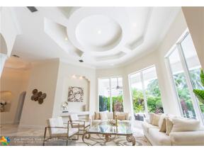 Property for sale at 10390 Golden Eagle Ct, Plantation,  Florida 33324