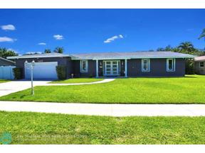 Property for sale at 1460 SW 63rd Ter, Plantation,  Florida 33317