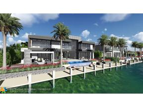 Property for sale at 520 Lido Dr, Fort Lauderdale,  Florida 33301