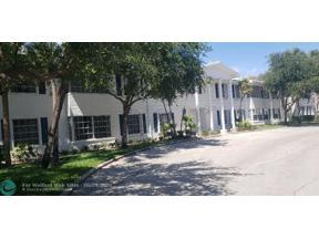 Property for sale at 2271 NE 68th St Unit: 2009, Fort Lauderdale,  Florida 33308