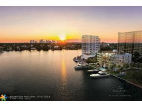 Property for sale at 353 Sunset Dr Unit: 401, Fort Lauderdale,  Florida 33301