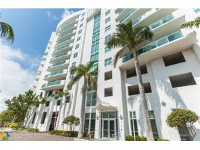 Property for sale at 7910 Harbor Island Dr Unit: 708, North Bay Village,  Florida 33141