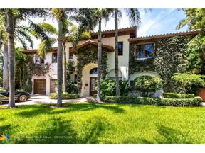 Property for sale at 2719 NE 19th St, Fort Lauderdale,  Florida 33305