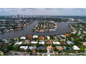 Property for sale at 607 Intracoastal Dr, Fort Lauderdale,  Florida 33304