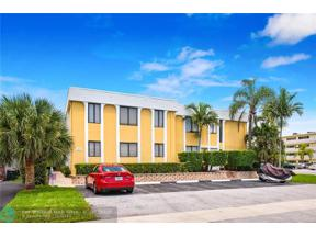Property for sale at 2769 NE 30th Ave Unit: 3, Lighthouse Point,  Florida 33064