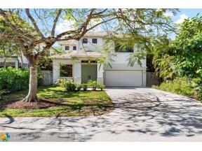 Property for sale at 605 NE 15th Ave, Fort Lauderdale,  Florida 33304