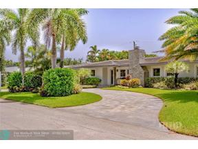 Property for sale at 2308 NW 7th Ave, Wilton Manors,  Florida 33311