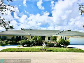 Property for sale at 3100 NE 48th St, Lighthouse Point,  Florida 33064
