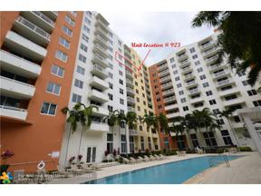 Property for sale at 18800 NE 29 Av Unit: 923, Aventura,  Florida 33180
