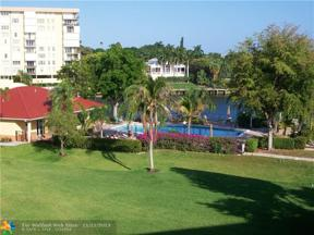 Property for sale at 3050 NE 48th Ct Unit: 306, Lighthouse Point,  Florida 33064