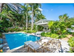 Property for sale at 1414 NE 16 Av, Fort Lauderdale,  Florida 33304