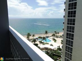 Property for sale at 4250 Galt Ocean Dr Unit: 11D, Fort Lauderdale,  Florida 33308
