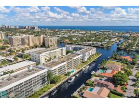Property for sale at 3080 NE 47th Ct Unit: 404, Fort Lauderdale,  Florida 33308