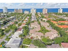 Property for sale at 1900 Oceanwalk Ln Unit: 110, Lauderdale By The Sea,  Florida 33062
