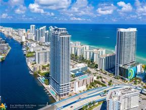 Property for sale at 1913 S Ocean Dr Unit: 310, Hallandale,  Florida 33009
