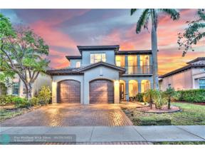 Property for sale at 12600 NW 79th Mnr, Parkland,  Florida 33076