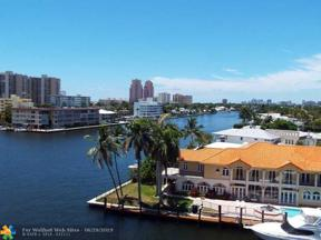 Property for sale at 2900 NE 30th St Unit: G7, Fort Lauderdale,  Florida 33306
