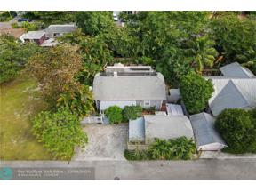 Property for sale at 715 NE 17th Ave, Fort Lauderdale,  Florida 33304