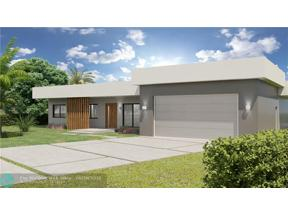 Property for sale at 2625 NE 2nd Ave, Wilton Manors,  Florida 33334