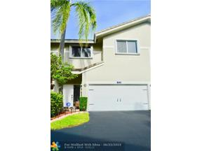 Property for sale at 5412 Pointe Villa Dr Unit: 5412, Lighthouse Point,  Florida 33064