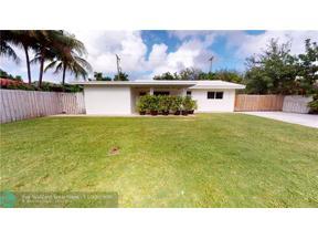 Property for sale at 2311 NE 53rd St, Fort Lauderdale,  Florida 33308
