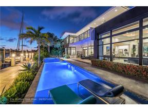 Property for sale at 2116 Sunrise Key Blvd, Fort Lauderdale,  Florida 33304
