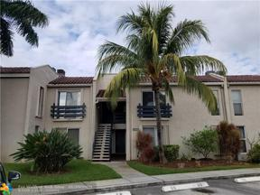 Property for sale at 5306 NE 6th Ave Unit: D15, Oakland Park,  Florida 33334