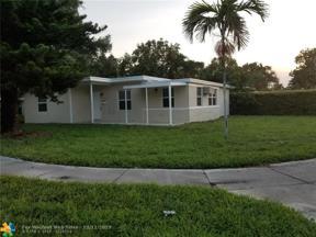 Property for sale at 14240 NE 9th Avenue, North Miami,  Florida 33161