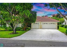 Property for sale at 10704 NW 51st St, Coral Springs,  Florida 33076