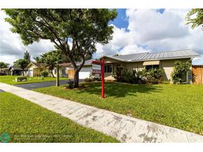 Property for sale at 4651 NW 84th Ave, Lauderhill,  Florida 33351