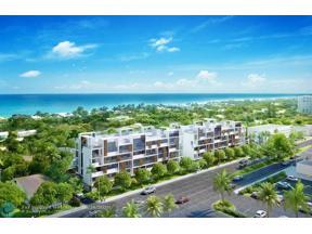 Property for sale at 3030 N Ocean Unit: N102, Fort Lauderdale,  Florida 33308