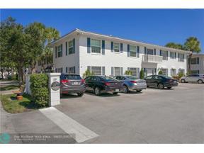 Property for sale at 2270 NE 68th St Unit: 1928, Fort Lauderdale,  Florida 33308