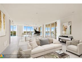 Property for sale at 321 N Birch Rd Unit: 703, Fort Lauderdale,  Florida 33304