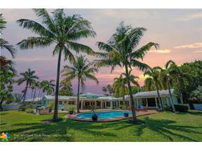 Property for sale at 512 Middle River Dr, Fort Lauderdale,  Florida 33304