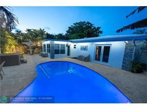 Property for sale at 2943 Coral Shores Dr, Fort Lauderdale,  Florida 33306