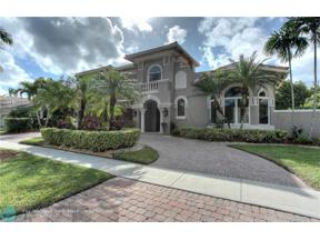 Property for sale at 11077 Canary Island Ct, Plantation,  Florida 33324