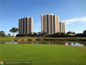 Property for sale at 20379 W Country Club Dr Unit: 1739, Aventura,  Florida 33180