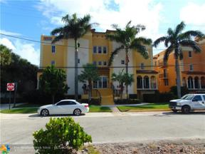 Property for sale at 1500 SE 12Th St Unit: 1A, Fort Lauderdale,  Florida 33316