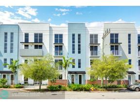 Property for sale at 3455 NE 5th Ave Unit: 8, Oakland Park,  Florida 33334