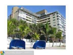 Property for sale at 4040 Galt Ocean Dr Unit: 435, Fort Lauderdale,  Florida 33308