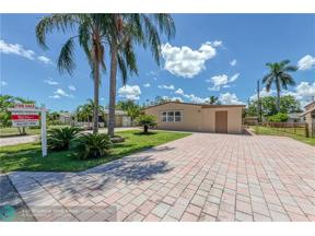 Property for sale at 6136 SW 2nd St, Margate,  Florida 33068