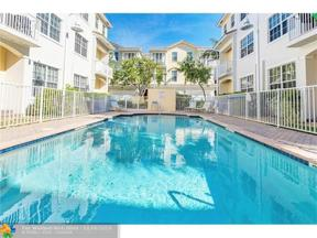Property for sale at 821 Old Florida Trl, Wilton Manors,  Florida 33334