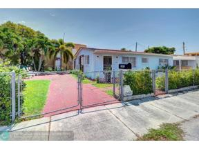 Property for sale at 2401 SW 31st Ave, Miami,  Florida 33145