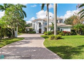 Property for sale at 1021 NW 115th Ave, Plantation,  Florida 33323