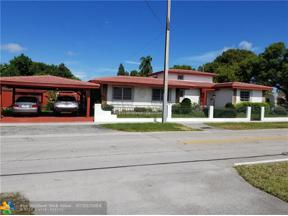 Property for sale at 1841 SW 29th Ave, Miami,  Florida 33145
