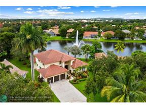 Property for sale at 4399 NW 64th Ave, Coral Springs,  Florida 33067