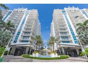 Property for sale at 2821 N Ocean Blvd Unit: 904S, Fort Lauderdale,  Florida 33308
