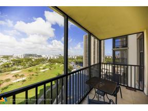Property for sale at 20335 W Country Club Dr Unit: 1110, Aventura,  Florida 33180