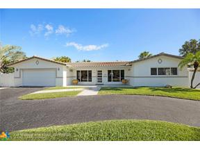 Property for sale at 2780 NE 21st Ter, Lighthouse Point,  Florida 33064