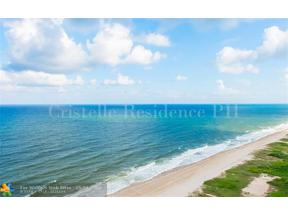 Property for sale at 1700 S Ocean Blvd Unit: PHB/D, Lauderdale By The Sea,  Florida 33062